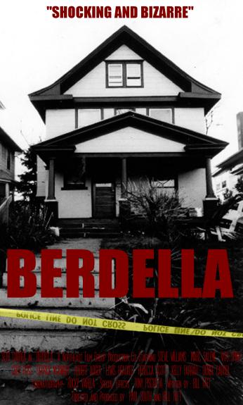 Berdella Poster