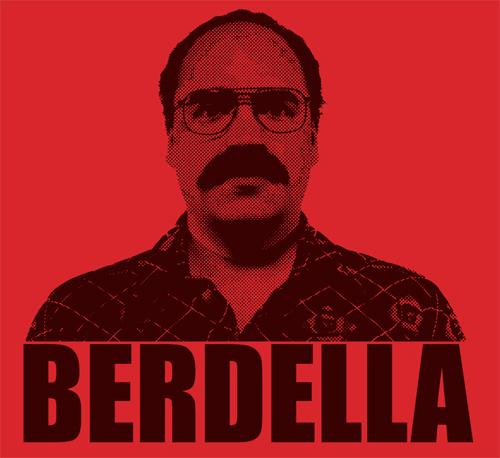 Berdella T-Shirt