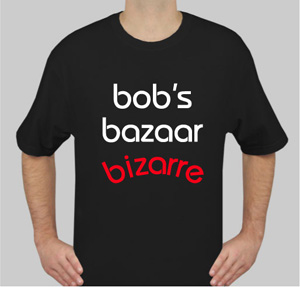 Berdella T-Shirts